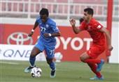 لیگ ستارگان قطر| شکست یاران منتظری برابر الدحیل
