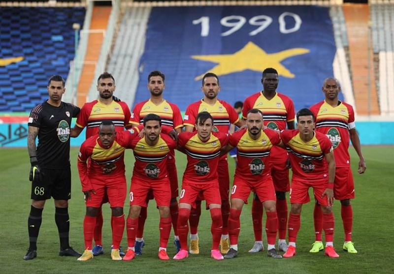 سایت گل: AFC در روزهای آینده تصمیم نهایی را درباره درخواست فولاد میگیرد