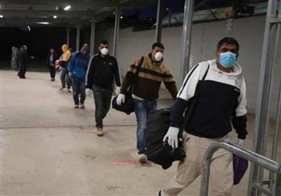 خودداری رژیم صهیونیستی از ارائه واکسن کرونا به کارگران فلسطینی