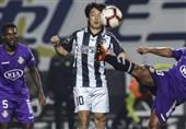 لیگ برتر پرتغال| پیروزی پورتیموننسه در حضور 7 دقیقهای سلمانی
