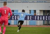 جام حذفی فرانسه| متز صعود کرد، لوریان حذف شد