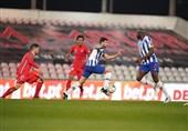 لیگ برتر پرتغال| برتری پورتو با پاس گل طارمی