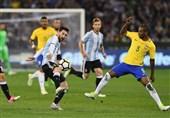 بازیهای انتخابی جام جهانی در آمریکای جنوبی به تعویق افتاد