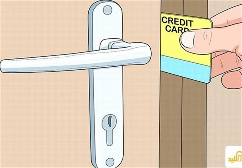 توصیه های مهم در زمان جا ماندن کلید خانه!