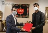 Shahriyar Moghanlou Joins Persepolis on Loan