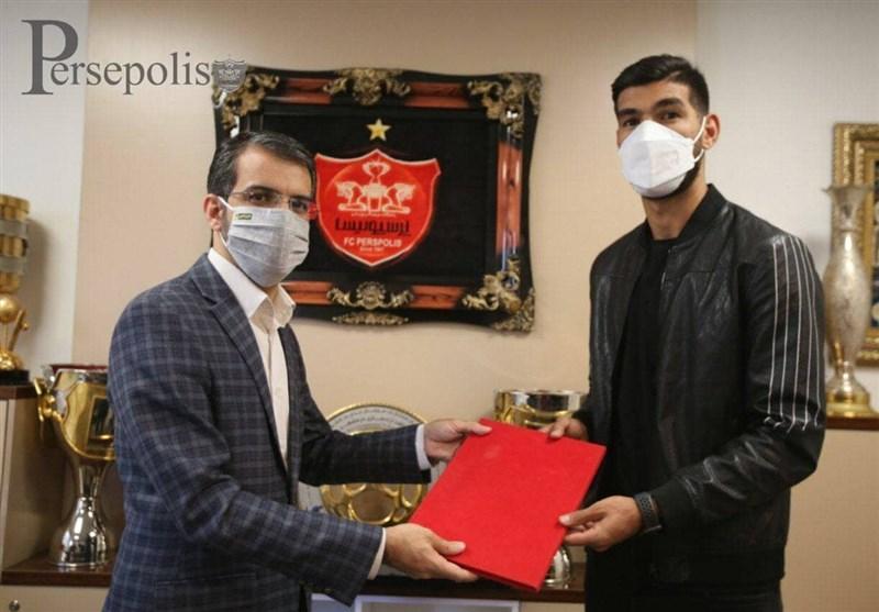 بیانیه باشگاه سانتاکلارا درباره انتقال مغانلو به پرسپولیس