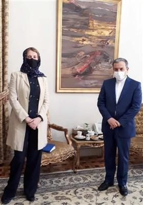 عراقچی: ایران پس از راستیآزمایی اقدامات آمریکا به تعهدات برجامی خود بازخواهد گشت