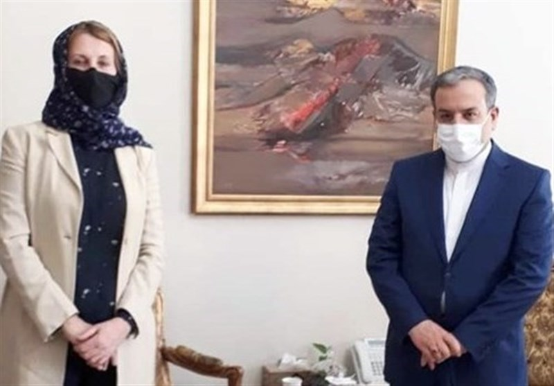 عراقجی: إیران ستعود إلى التزاماتها بعد التحقق من صحة الإجراءات الأمریکیة
