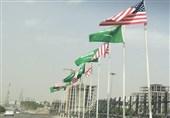 قرارداد نظامی 500 میلیون دلاری آمریکا و عربستان سعودی