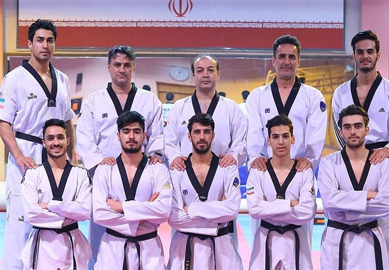 تورنمنت بینالمللی تکواندو بلغارستان| بخشی و لطفی به مدال طلا رسیدند/ تیم ملی تکواندو بر سکوی سوم ایستاد