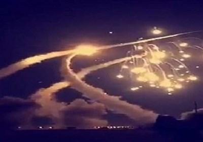 روایت فعالان سعودی از عملیات موشکی انصارالله: یک جنگ واقعی را با چشمان خود دیدیم
