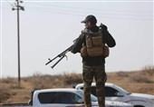 عملیات موفقیتآمیز حشد شعبی در الأنبار/ هلاکت 7 داعشی