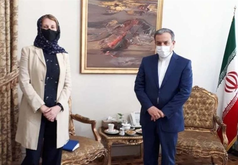 Iran, Norway Discuss Ways for Regional Cooperation