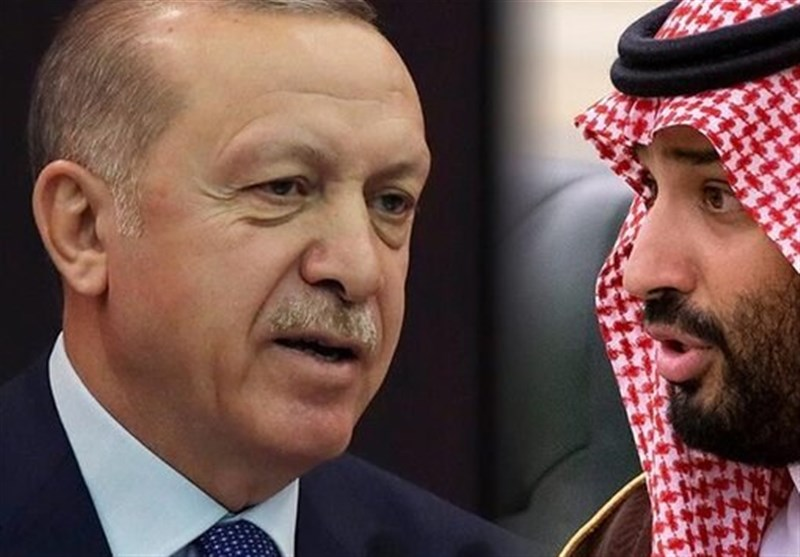 مجتهد فاش کرد: سعودیها در یمن دست به دامان ترکیه شدند/ بن سلمان در دوراهی آنکارا و ابوظبی