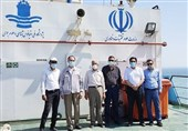 """""""کاوشگر اقیانوسپیمای خلیجفارس"""" توسعه علوم دریایی را فراهم میکند"""