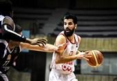 لیگ برتر بسکتبال| شهرداری گرگان آماده کسب اولین جام تاریخ