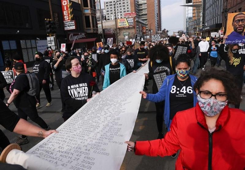 نژادپرستی تهدید جدی علیه بهداشت عمومی در آمریکا