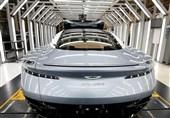 استون مارتین از سال 2025 در انگلستان خودرو برقی میسازد