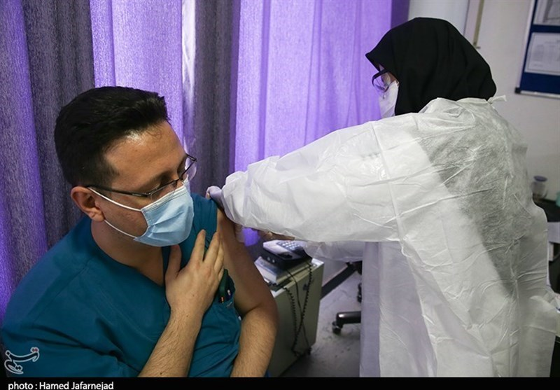 Coronavirus Cases in Iran Nearing 1.7 Million