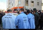 انهدام باند شرارت در ارومیه با هوشیاری سربازان گمنام اطلاعات / 21 اراذل و اوباش سابقهدار دستگیر شدند