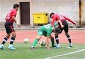 لیگ دسته اول فوتبال| 2 تیم سقوطکرده به میدان نرفتند