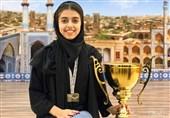 شرفپور: سلیمانی اسکواش ایران را متحول کرد