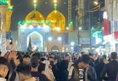 انفجار در میان زوار امام کاظم (ع) در کاظمین با 8 زخمی