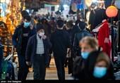 """پیمان گرانی و گران فروشی در بازار شب عید کرمانشاه / اینجا کالای اساسی """"کالای لوکس"""" محسوب میشود"""