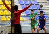 دعوت از 35 بازیکن به سومین اردوی تیم ملی هندبال نوجوانان