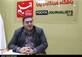 ایمان قربانی: مشارکت بالا در انتخابات امری مهم برای همه ایرانیان است