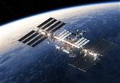 تصویر منحصربهفرد ایستگاه فضایی بینالمللی از خلیج فارس