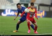 اعلام اسامی محرومان بازیهای مرحله نیمه نهایی جام حذفی