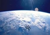 فیلم// راهپیمایی هیجانانگیز فضانوردان در ایستگاه فضایی بینالمللی و بر فراز کره زمین