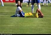 Sanat Naft, Nassaji Knocked Out of Hazfi Cup