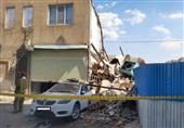 55 درصد حوادث کار شهرها در کارگاههای ساختمانی رخ میدهد