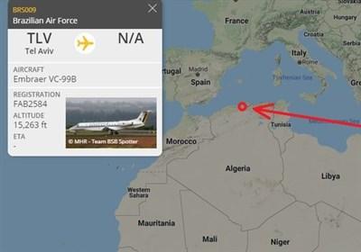 پرواز مستقیم از اسرائیل به الجزایر برای نخستین بار!