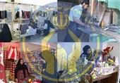 5500مددجوی کمیته امداد در کرمان خودکفا شدند
