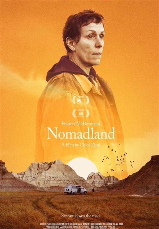 نگاهی به «سرزمین آوارهها»  یک فیلم چگونه سرزمینی آشفته را سرپناهی برای خانه به دوشان معرفی میکند؟