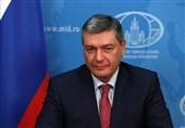 روسیه: انتظار داریم طالبان وعدههای خود را عملی کند
