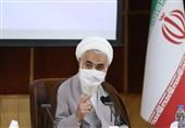امام جمعه قزوین: به هیچ احدی اجازه ایجاد فساد در دستگاههای دولتی داده نشود
