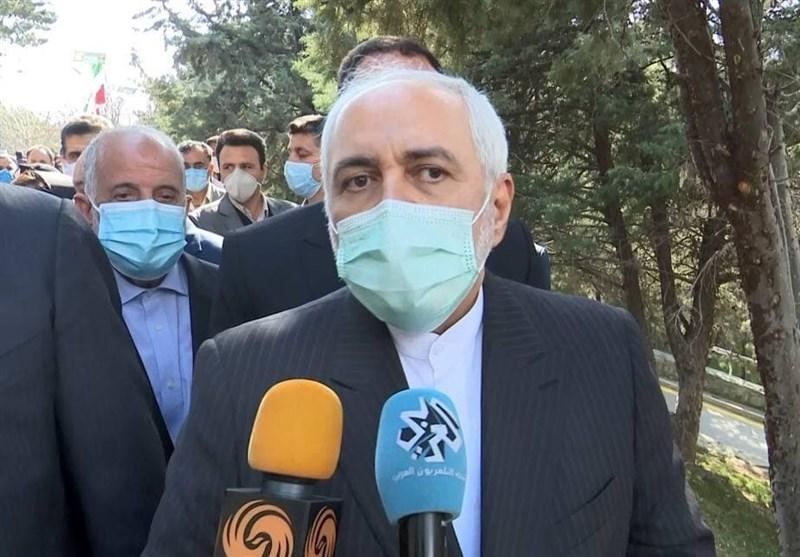ظریف امروز راهی ترکیه میشود