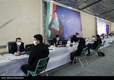 ثبت نام داوطلبان انتخابات میان دورهای مجلس آغاز شد