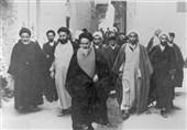 وسیله نقلیه امام خمینی در نجف چه بود؟