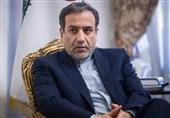 عراقچی: مشاهده پرچم رژیم صهیونیستی بر فراز ساختمانهای دولتی وین دردناک است