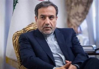 Final Deal in JCPOA Talks Must Fulfill Iran's Criteria: Araqchi