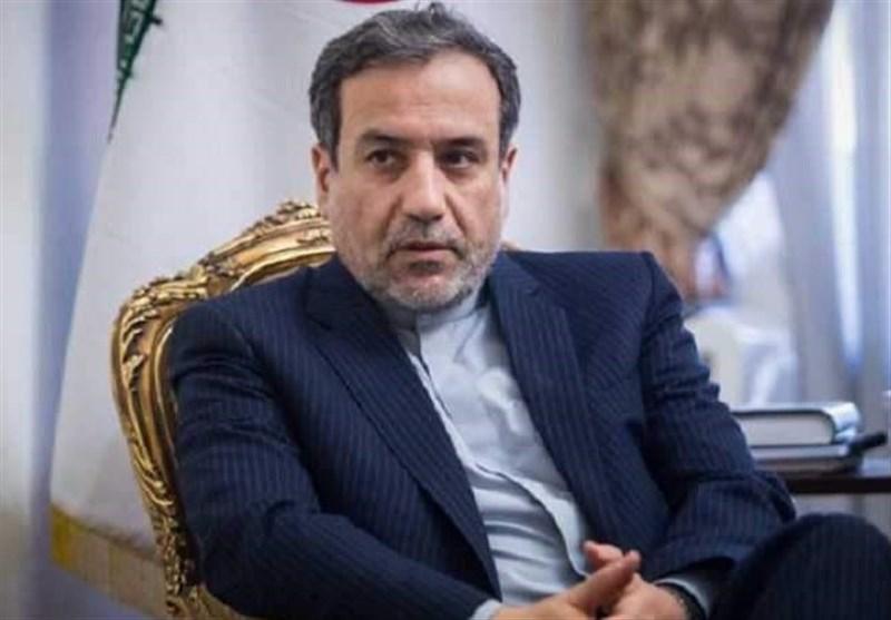 عراقچی: همه تحریمهای دولت ترامپ علیه ایران به برجام مربوط میشود که باید لغو شود