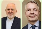 ظریف: هدف از گامهای جبرانی ایران حفظ برجام است