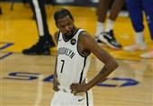 دورانت و ثبت یک رکورد تاریخی در NBA