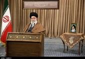رهبرانقلاب: آمریکاییها هر چه زودتر باید از عراق و سوریه خارج شوند/وارونه نمایی حقیقت کار دشمن است