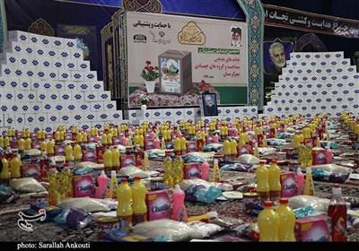 دستور رهبر انقلاب به بسیجیان برای ادامه کمکهای مؤمنانه در ایام نوروز